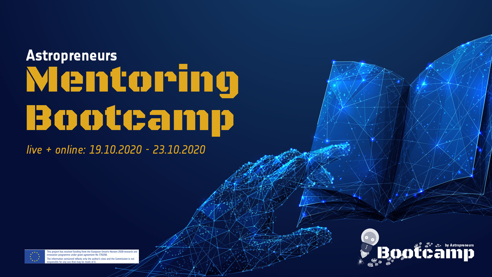 Mentoring Bootcamp Banner